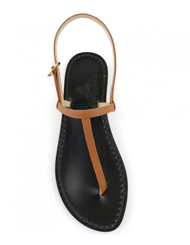 Piazzetta Leather SN Sandals