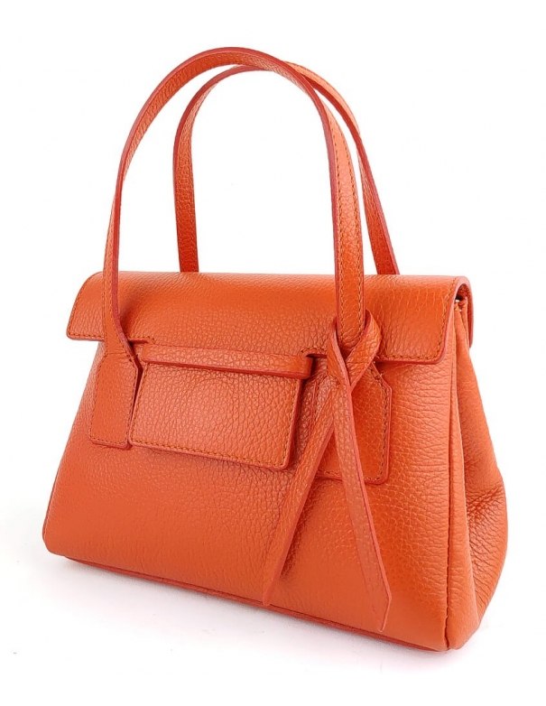 Gina Arancio Mini Bag