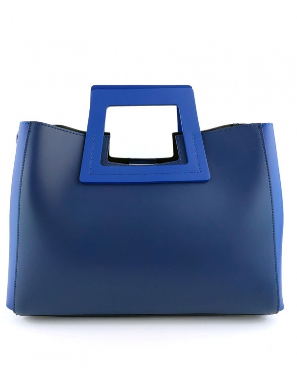 Sophia Blue Light Blue Bag