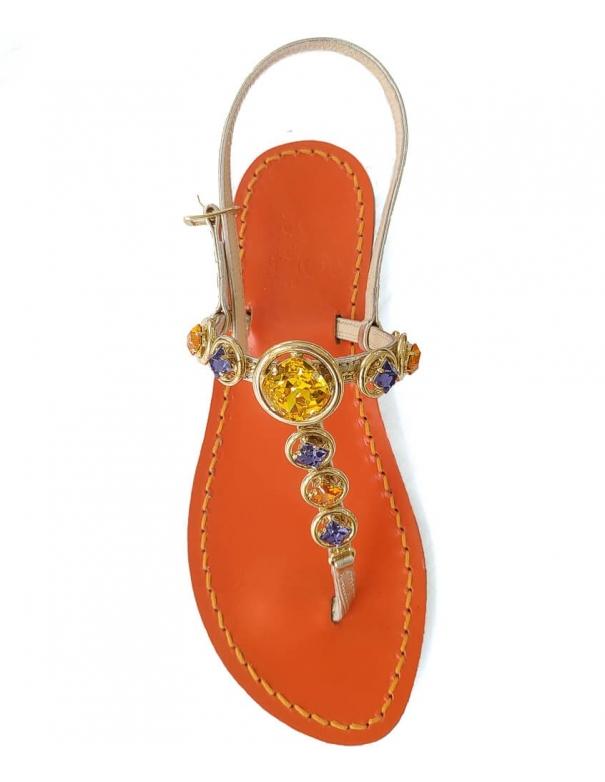 Capri Dolce Vita SA Jeweled...