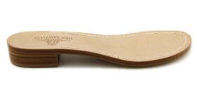 2.5cm Heel