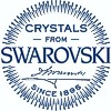 Crystals from Swarovski